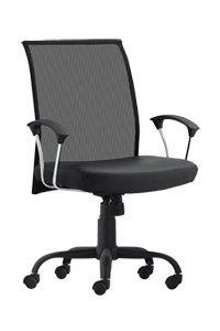Bari Mesh Back Task Chair