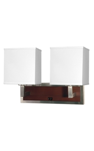 Calibri Double Wall Lamp