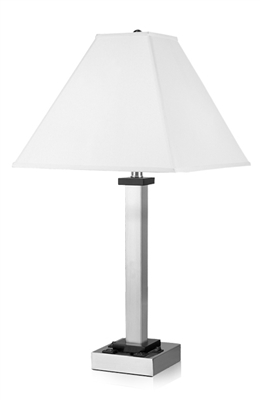 Andaaz Twin Table Lamp