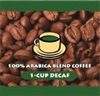 Arabica Blend Decaffeinated 1 Cup Coffee FilterPack