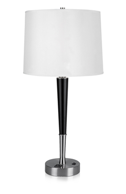 City Light End Table Lamp
