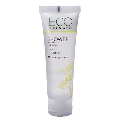 Eco By Green Culture - Shower Gel 30ml Tube