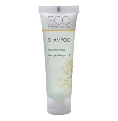 Eco By Green Culture - Shampoo 30ml Tube