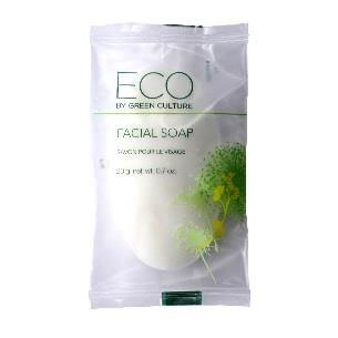 Eco By Green Culture - Facial Soap Bar