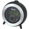 ENSEN JCR-225 Dual Alarm Projection Clock Radio