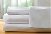 "Hotel Queen Fitted Bedsheet 60"" x 80""x15"" 60:40 200 Thread Count"