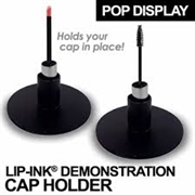 Lip Ink Demonstration Cap Holder