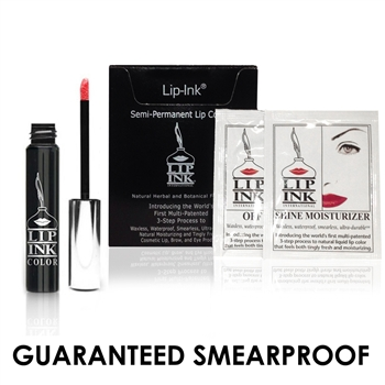 LIP INK Lipstain Trial Size Kit