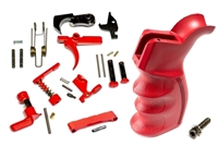 Complete Lower Parts Kit with ATI Grip