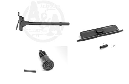 AR15 Upper Parts Kit