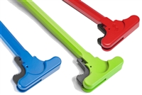 Milspec AR-15 Charging Handle Color Choice