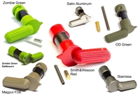 ANDERSON MFG Milspec Safety Selector COLOR CHOICE