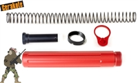 AR-15 Pistol Buffer Tube Kit