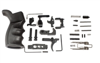 A&A Ultimate Black Lower Parts Kit-2