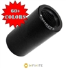 INFINITE 13/16-16 Knurled Sound Redirect Sleeve-COLOR CHOICE