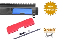 Guntec USA Ejection Port Dust Cover Gen 2 Cerakote