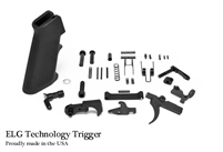 A&A Complete Lower Parts Kit with ELG Fire Control Group
