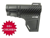 A&A Pistol Stabilizer Fin - Color Choice 60+ Colors