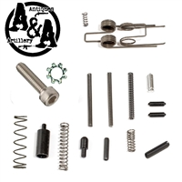 A&A Field Spring Kit