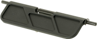 TIMBER CREEK BILLET DUST COVER-ANODIZED BLACK