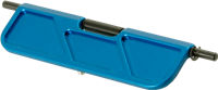 TIMBER CREEK OUTDOORS BILLET DUST COVER - Anodized Blue