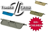 TIMBER CREEK BILLET DUST COVER-COLOR CHOICE