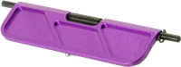 TIMBER CREEK OUTDOORS BILLET DUST COVER - Anodized Purple