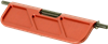 RED ANODIZED TIMBER CREEK OUTDOORS BILLET DUST COVER