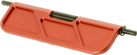 TIMBER CREEK OUTDOORS BILLET DUST COVER - Anodized Red