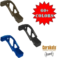 TIMBER CREEK AR OVERSIZED TRIGGER GUARD-COLOR CHOICE