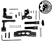 Battle Arms Development-ENHANCED LOWER PARTS KIT- Factory Coating