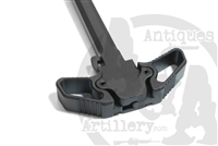Butterfly Style Charging Handle.  Ambidextrous design perfect for right or left handed shooters.