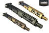 "Spartan 300 Blackout - 7.5"" KeyMod Free Float Upper Assembly - In Your Choice of Color - Shown here in Gold, OD Green, Burnt Bronze"