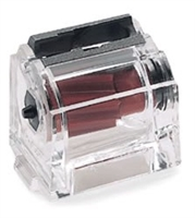 RUGER BX-1 CLEAR .22 LR 10-ROUND ROTARY MAGAZINE