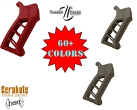 TIMBER CREEK ENFORCER AR PISTOL GRIP-COLOR CHOICE