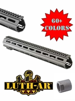 LUTH-AR PALM HANDGUARD 15″ MLOK™-COLOR CHOICE