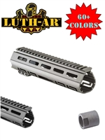 LUTH-AR PALM HANDGUARD 9″ MLOK™-COLOR CHOICE