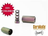 INFINITE AR-15 Muzzle / Redirect Kit-COLOR CHOICE