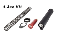 6 Position Mil-Spec Stock Completion Kit - 4.3oz Kaw Valley Precision