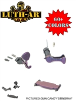 LUTH-AR LOWER ENHANCEMENT KIT-COLOR CHOICE
