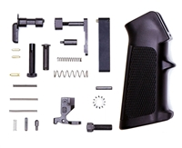 Milspec Lower Parts Kit