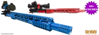 "The ""OG"" AR15 Complete Upper Assembly - Choice of Color"