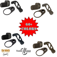 TIMBER CREEK AR EMR / AR OTG / QD EP COLOR KIT-COLOR CHOICE