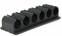 6 ROUND SIDE SHELL CARRIER FOR MOSSBERG 500/590