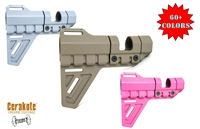 Trinity Force Breach Brace Pistol Stablizer Colors