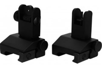 POP-UP IRON SIGHTS/SPRING-LOADED