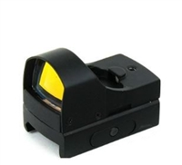 TacFire® Tactical Mini Holographic Reflex Micro 3 MOA Red Dot Sight