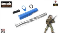 Premium Mil spec Buffer tube assembly kit