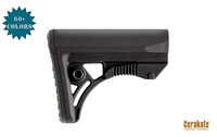 AR15 S3 Ops Ready 6 Position Stock - UTG