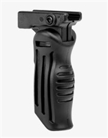 AR 5 POSITION FOLDING VERTICAL GRIP (BLACK)